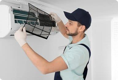 fischer air conditioning
