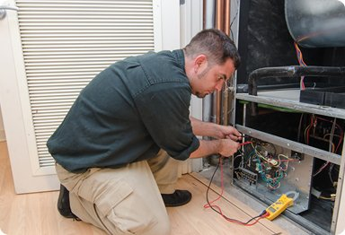 troubleshooting hvac