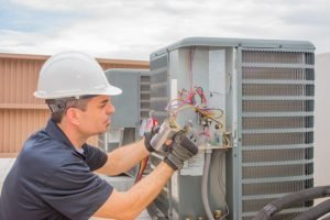 Seattle commercial HVAC repair