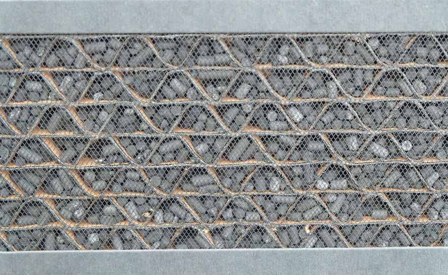 Close-Up-of-Air-Carbon-or-Charcoal-Filter-for-Air-Purifier