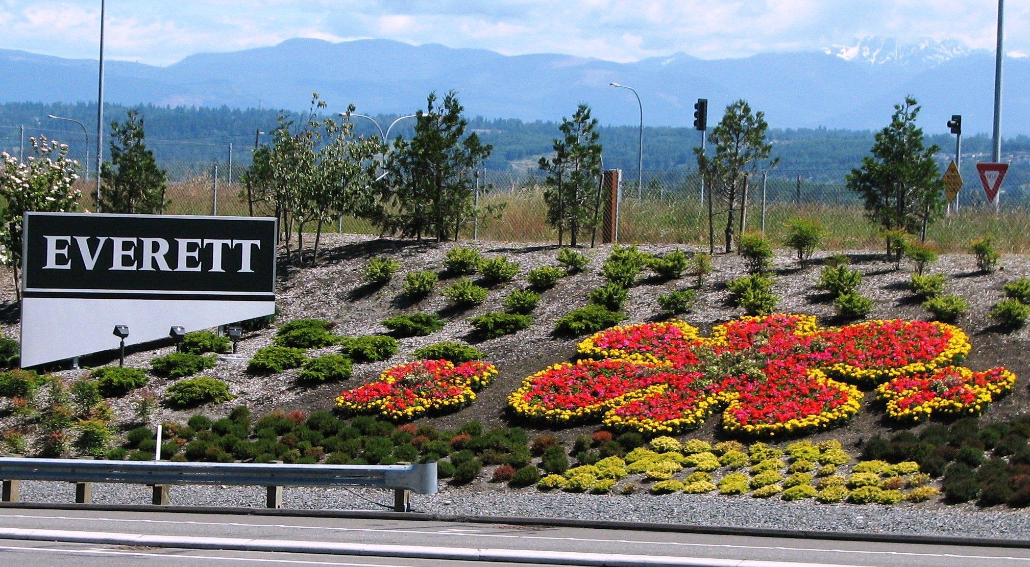 Town of Everett, WA
