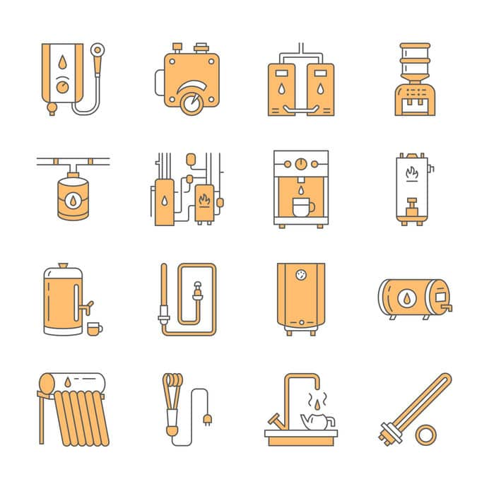 Water-heater-boiler-thermostat-electric-gas-solar-heaters-and-other-house-heating-equipment-line-icons (1)