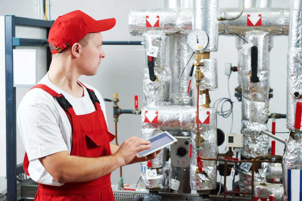 choose the right heating contractor
